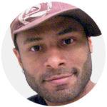 UI UX Designer Mentor NFT Crypto Artist profile hat