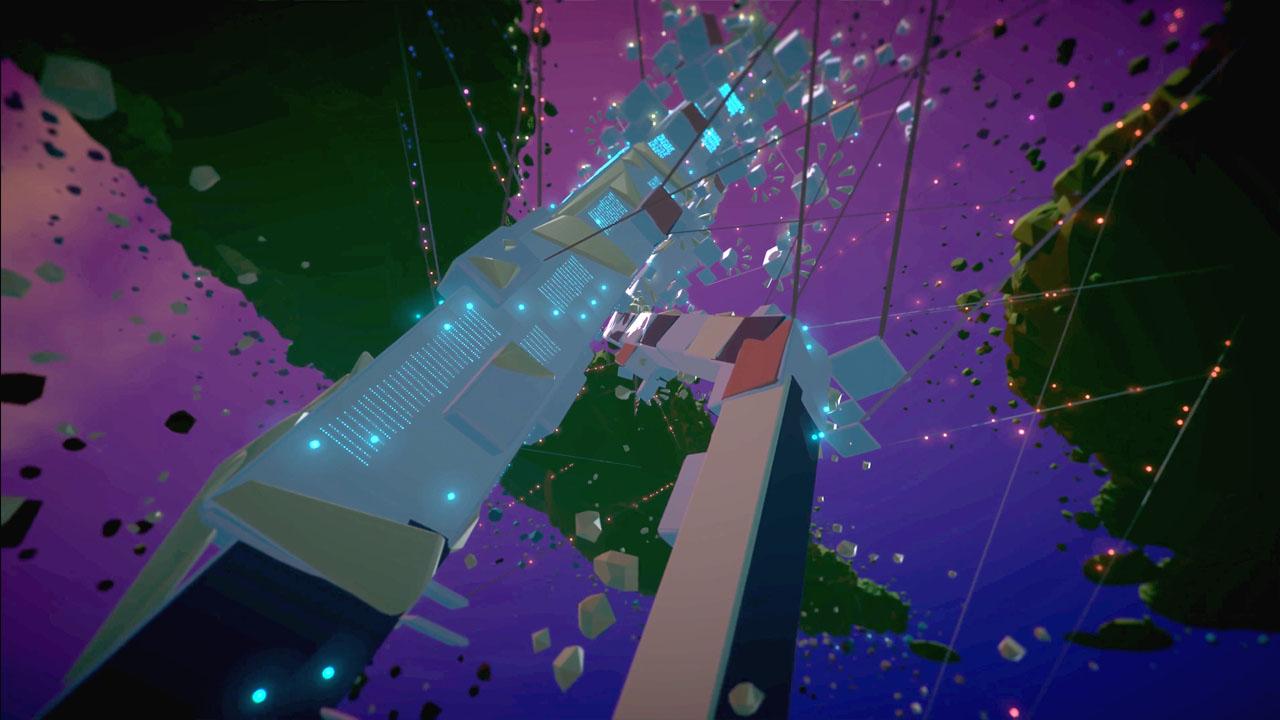 Zircon Arcology Andrew Aversa Remix Tilt Brush VR shot2