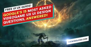 Google's Most Asked Videogame UX UI Design Questions Answered thumb